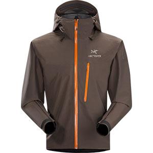 Alpha SL Jacket, men's, discontinued Fall 2016 colors