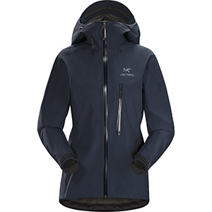 Alpha SL Jacket, women's, discontinued Fall 2018 model