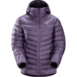 Cerium LT Hoody, women's, discontinued Spring 2014-2015 colors
