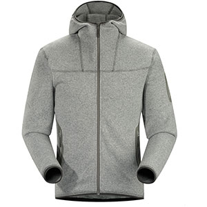 Covert Hoody, men's, discontinued Spring 2017 colors