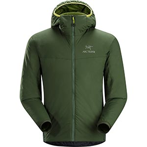 Atom LT Hoody, men's, discontinued Spring 2016 colors