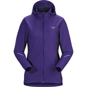 Cita Hoody, women's, discontinued Fall 2018 colors