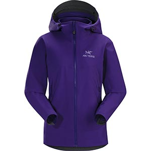 Gamma LT Hoody, women's, discontinued Fall 2018 colors