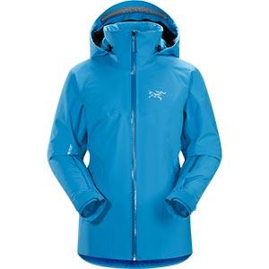 Tiya Jacket, women's, discontinued Fall 2018 colors