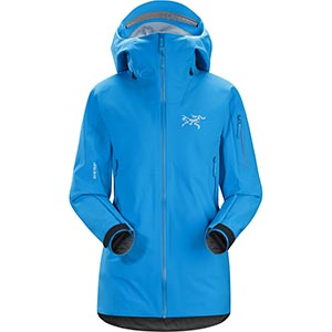 Sentinel Jacket, women's, discontinued Fall 2018 model