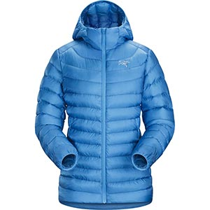Cerium LT Hoody, women's, discontinued Fall 2018 color