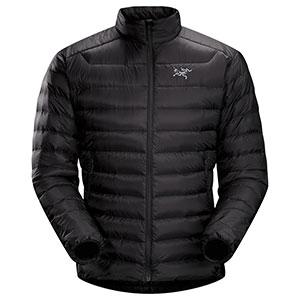 Cerium LT Jacket, men's, discontinued Spring 2016 model