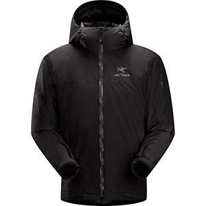 Fission SL Jacket, men's, discontinued Fall 2016 colors