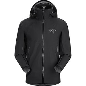 Iser Jacket, men's, discontinued model