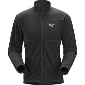 Delta LT Jacket, men's, Fall 2018 colors of discontinued model