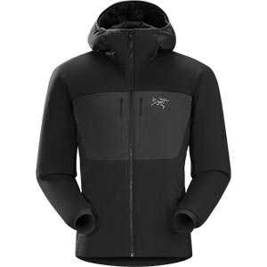 Proton AR Hoody, men's, Fall 2018 colors of discontinued model