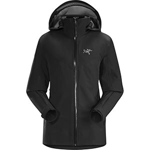 Ravenna Jacket, women's, discontinued Fall 2018 colors