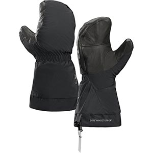 Alpha SV Mitten, discontinued Fall 2018 model
