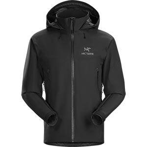 Beta AR Jacket, men's, Fall 2019 and Spring 2020 colors of discontinued model