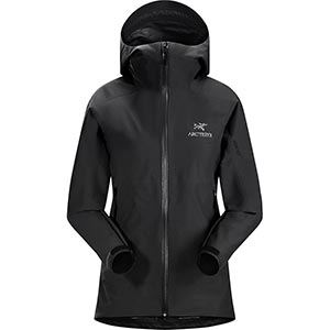 Zeta SL Jacket, women's, Fall 2019 model