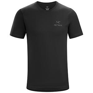 Emblem SS T-Shirt, men's, Fall 2019 model