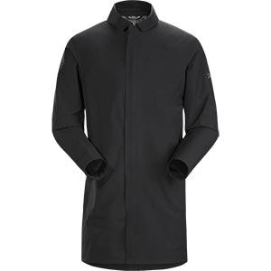 Keppel Trench Coat, men's, Fall 2020 model