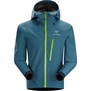 Alpha SL Jacket, men's, discontinued Fall 2015 colors