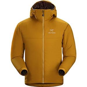 Atom AR Hoody, men's, discontinued Fall 2016 colors
