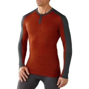 Microweight 150 Henley, men's