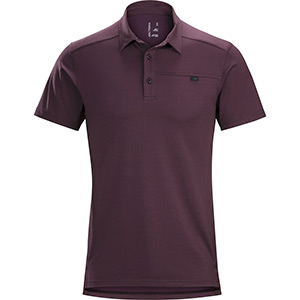 Captive SS Polo, men's, discontinued Spring 2018 colors