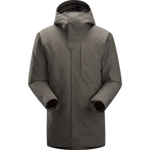 Therme Parka, men's, discontinued colors
