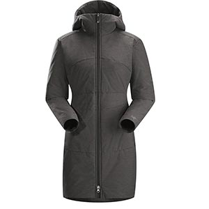 Darrah Coat, women's, discontinued Fall 2018 model