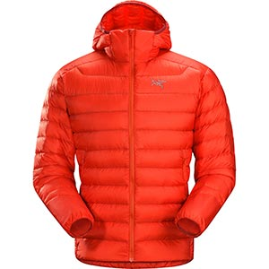 Cerium LT Hoody, men's, discontinued 2017 model