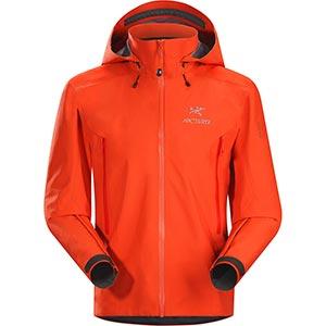 Beta AR Jacket, men's, discontinued Spring 2017 colors
