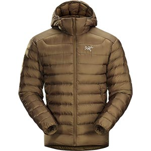 Cerium LT Hoody, men's, discontinued Spring 2019 colors