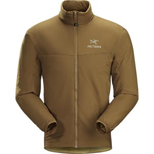 Atom LT Jacket, men's, discontinued Fall 2018 colors