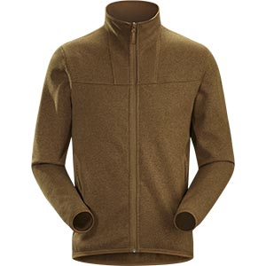 Covert Cardigan, men's, discontinued Fall 2018 colors