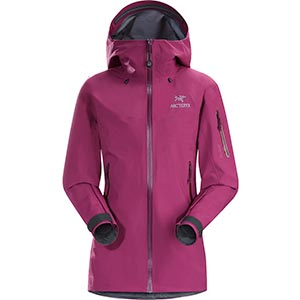 Beta SV Jacket, women's, discontinued Spring 2018 colors