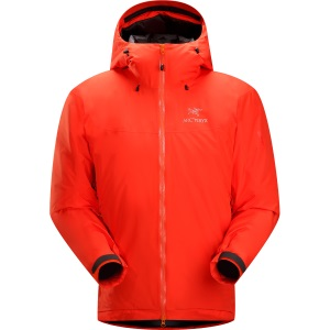 Fission SL Jacket, men's, discontinued 2015 colors