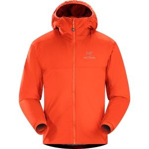 Atom AR Hoody, men's, discontinued Spring 2015 colors