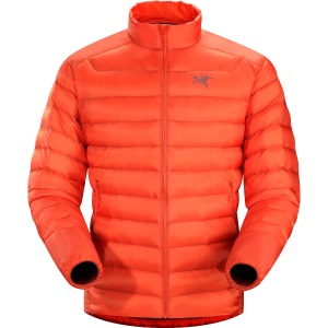 Cerium LT Jacket, men's, discontinued 2014-2016 model