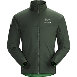 Atom LT Jacket, men's, discontinued Spring 2019 colors