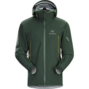 Zeta AR Jacket, men's, discontinued Fall 2018 colors