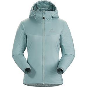 Atom LT Hoody, women's, discontinued Fall 2019 colors