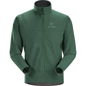 Gamma LT Jacket, men's, discontinued Fall 2017 colors
