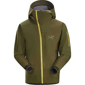 Sidewinder SV Jacket, men's, discontinued model
