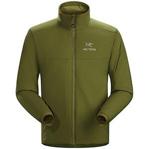 Atom AR Jacket, men's, discontinued Fall 2017 colors