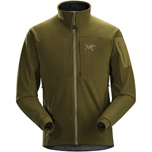 Gamma MX Jacket, men's, discontinued Spring 2018 colors