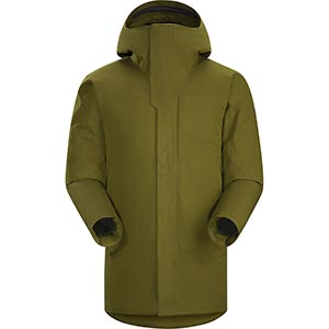 Therme Parka, men's, discontinued color's, 2016-17