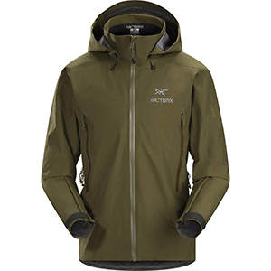 Beta AR Jacket, men's, discontinued Fall 2017 and Spring 2018 model
