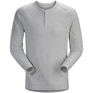 delos grey heather