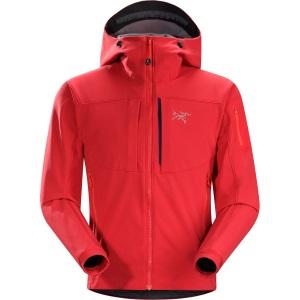 Gamma MX Hoody, men's, discontinued Spring 2016 colors