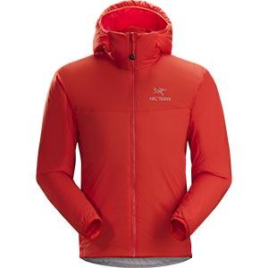 Atom LT Hoody, men's, discontinued Fall 2018 colors