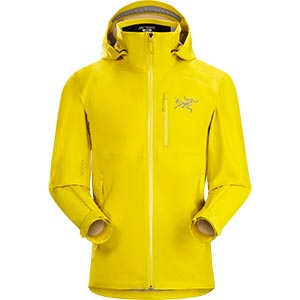 Cassiar Jacket, men's, discontinued Fall 2016-2017 colors