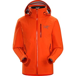 Cassiar Jacket, men's, discontinued Fall 2018 colors